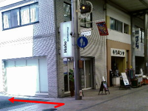 神戸駅13