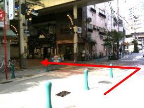 みなと元町駅5