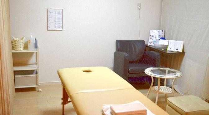セルライト除去整体・小顔矯正・骨盤矯正の心月整体院 大阪施術院