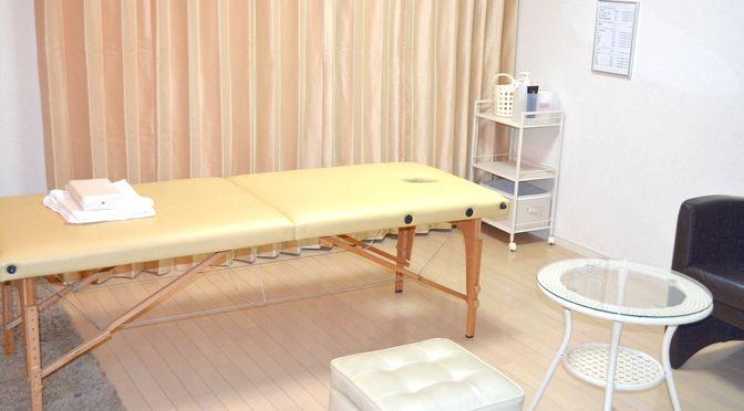 心月整体院 大阪施術院へのアクセス