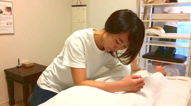 小顔矯正+骨盤矯正 T様|心月整体院・大阪施術院