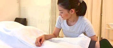 女性整体スタッフ求人情報・大阪・奈良