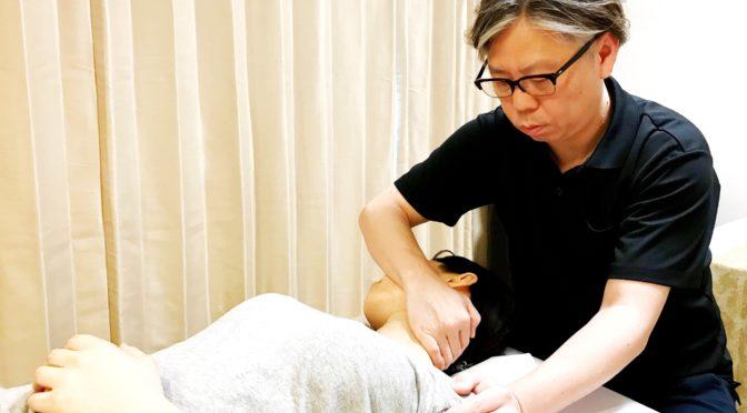 小顔矯正ストレートネック対策矯正付+体幹リンパ【美脚】骨盤矯正 20201226H様