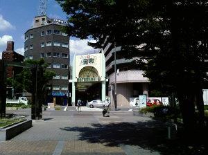神戸駅10