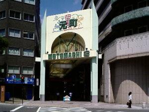 神戸駅11
