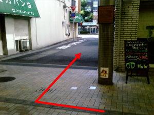 元町駅10