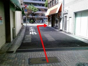 元町駅11