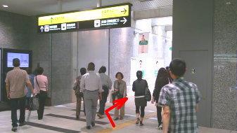 Jr大阪駅7