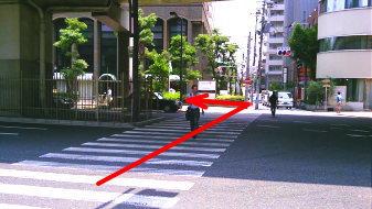 御堂筋線梅田駅27