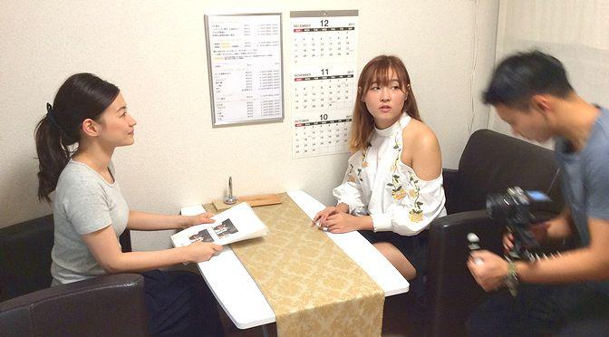 取材報告:香港観光情報発信ページ「Flyagain.la」