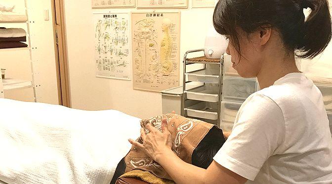 小顔矯正 H 様20190831-2|心月整体院・奈良施術院・女性専用サロン