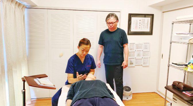 2019年10月 日本講習レポート 心月整体院の女性専用整体スクール