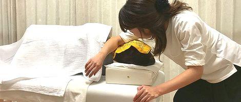 整体・大阪・奈良・神戸の女性専用サロン