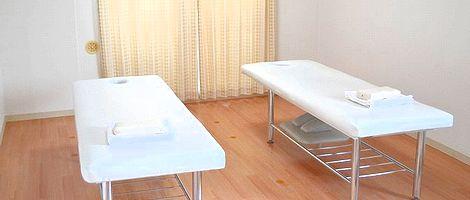 神戸施術院〜セルライト除去・小顔矯正・骨盤矯正の心月整体院・女性専用サロン